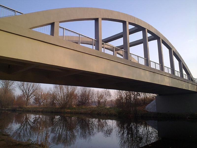 Sanace mostu